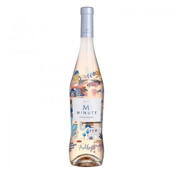 Provence - AOC Côtes De Provence M de Minuty Ashley Mary 2017 75CL -