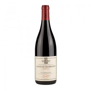 Bourgogne - AOC Chapelle-Chambertin Grand Cru 2016 75CL -