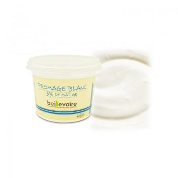 Yaourts & fromages blancs - Fromage Blanc 3% 50CL -