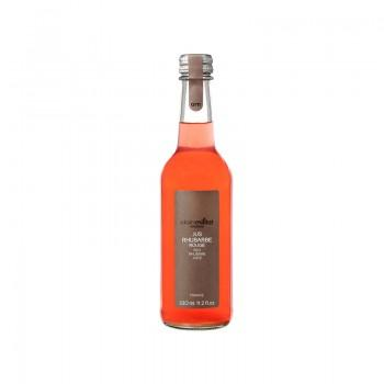 Jus de fruits - Jus de Rhubarbe 33CL -