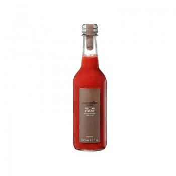 Jus de fruits - Nectar de Fraise 33CL -