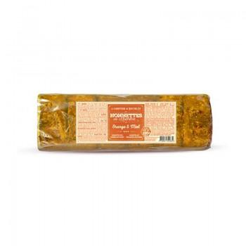 Pains d'épices & nonnettes - Nonnettes Orange Et Miel 150G -