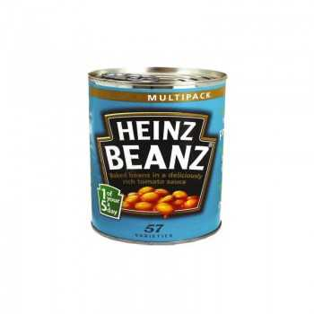 Garnitures & accompagnements - Baked beans 415G -