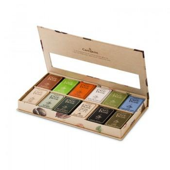 Napolitains - Coffret Decouverte 24 Mini Tablettes 288G -