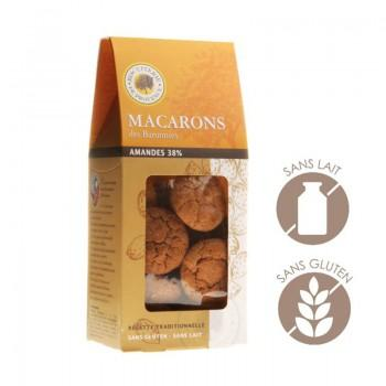Biscuits traditionnels - Macaron des baronnies 160G -