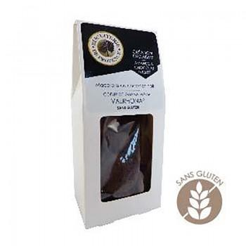 Biscuits traditionnels - Macarons au chocolat valrhona 130G -