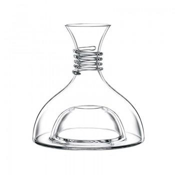 Carafes - Carafe à Décanter Red and White 1L -