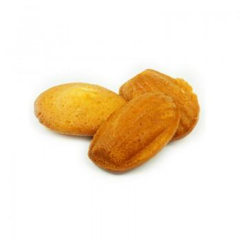 Madeleines & petits fours - Madeleines à la vanille 180G -