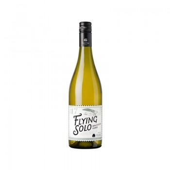 Languedoc - IGP Pays d'Oc Flying Solo Blanc 2017 75CL -
