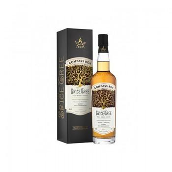 Écossais - Spice Tree Blended Malt 70CL -