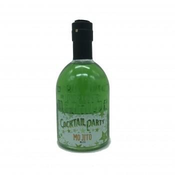 Cocktails - Cocktail Mojito 35CL -