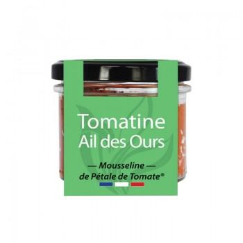 Tomatine Ail des Ours 120G