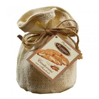 Biscuits italiens - Cantuccini aux Amandes 200G -