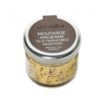 Moutarde Dijon 30G