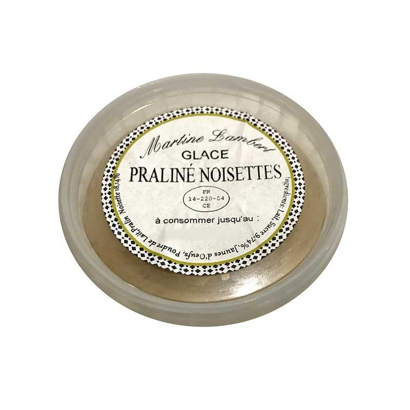 Glace Praline Noisette 520ML