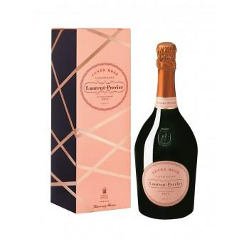 Rosé - Champagne Laurent Perrier Rosé 75CL -