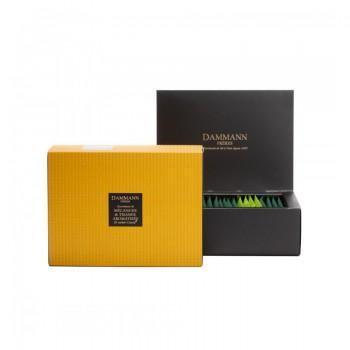 Coffret Topaze Assortiment de 20 infusions