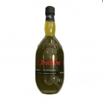 Huile d'Olive Extra Vierge Novellino Anfosso 75CL