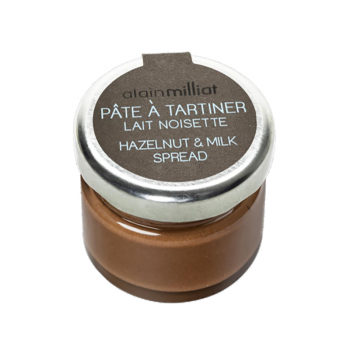 Pâte à Tartiner 28G - Alain Milliat