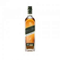 Johnnie Walker Green Label 15ans 70CL