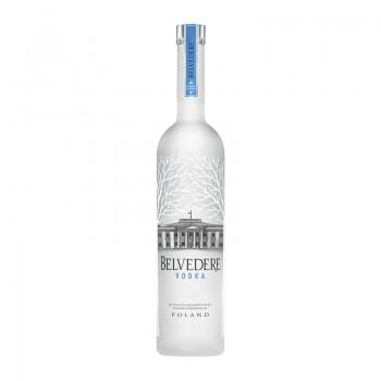Téquila, Gin & Vodka - Belvedere Vodka 70CL -