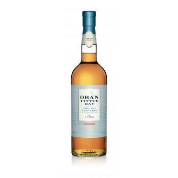 Écossais - Oban Little Bay 70CL -