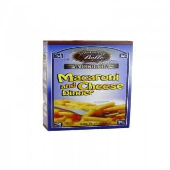 Pâtes - Macaroni and Cheese mississipi belle 206G -