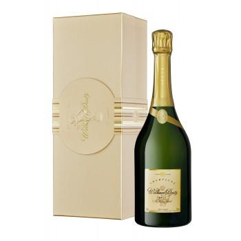 Brut  - Champagne Cuvée William Deutz 2006 75CL -