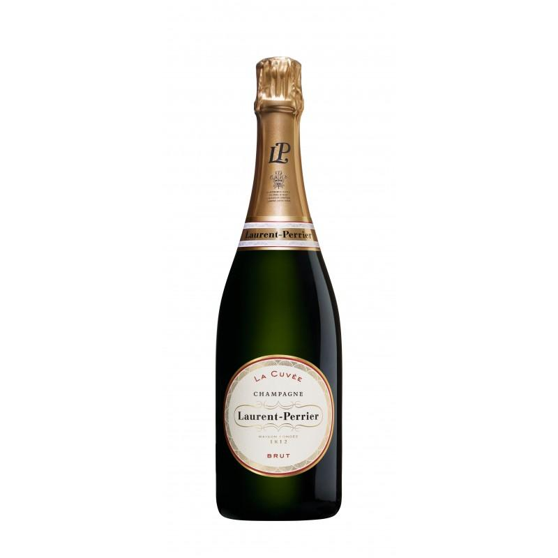 Brut  - Champagne Laurent Perrier Brut 75CL -