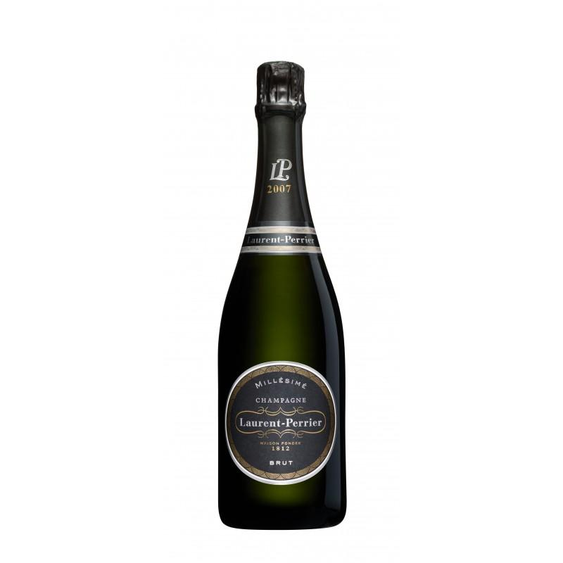 Brut  - Laurent Perrier Brut Millésimé 2007 75CL -