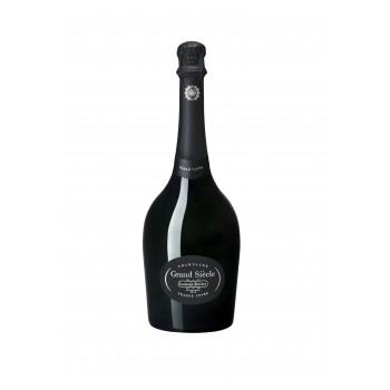 Brut  - Champagne Laurent Perrier Grand Siècle 75CL -