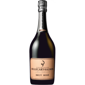Rosé - Champagne Billecart Salmon Rose 75CL -