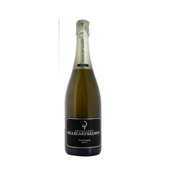 Accueil - Champagne Billecart Salmon Extra Brut 2007 75CL -