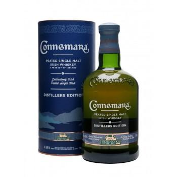 Irlandais - Connemara Distiller'S Edition 70CL -