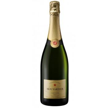 Magnum brut - Champagne Moutardier Carte D'Or 150CL -