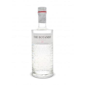 Téquila, Gin & Vodka - Gin The Botanist By Bruichladdich 70CL -