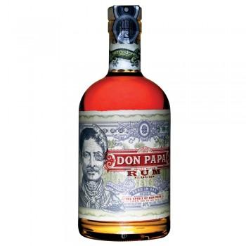 Philippines - Rhum Don Papa 7 Ans 70CL -