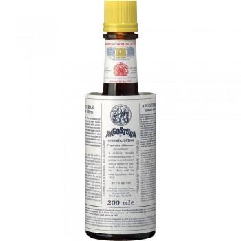 Cocktails - Angostura Aromatic Bitters 10CL -