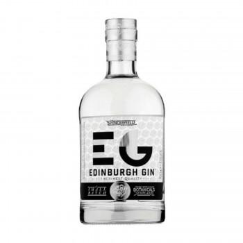 Téquila, Gin & Vodka - Gin Edinburgh 70CL -