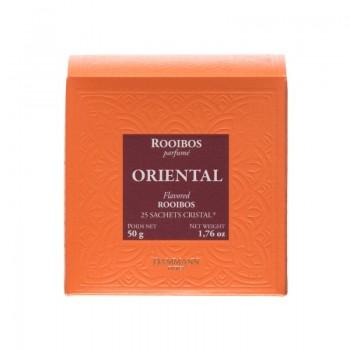 Infusions sachets - Rooibos Oriental - 25 sachets -